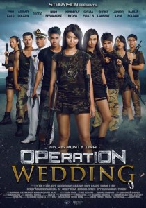 Operation Wedding