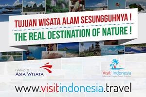 Asia Wisata