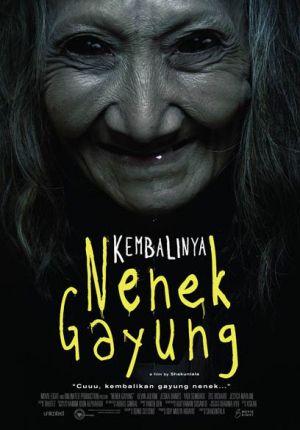 poster kembalinya nenek gayung