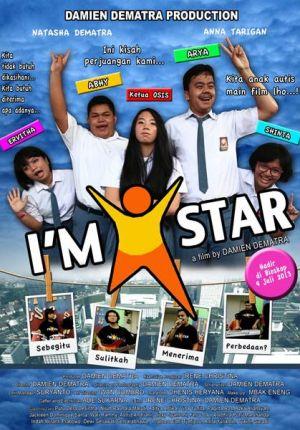 poster i'm star
