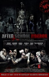 after school horor