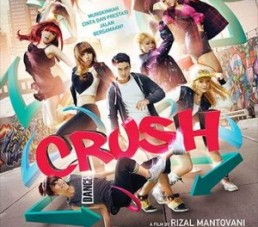 Review : Film Crush