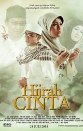 hijrah cinta
