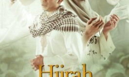 Review : Hijrah Cinta
