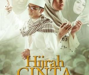 Review : Hijrah Cinta