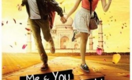 Teaser : Me and You Versus The World