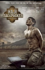 teaser haji backpaker