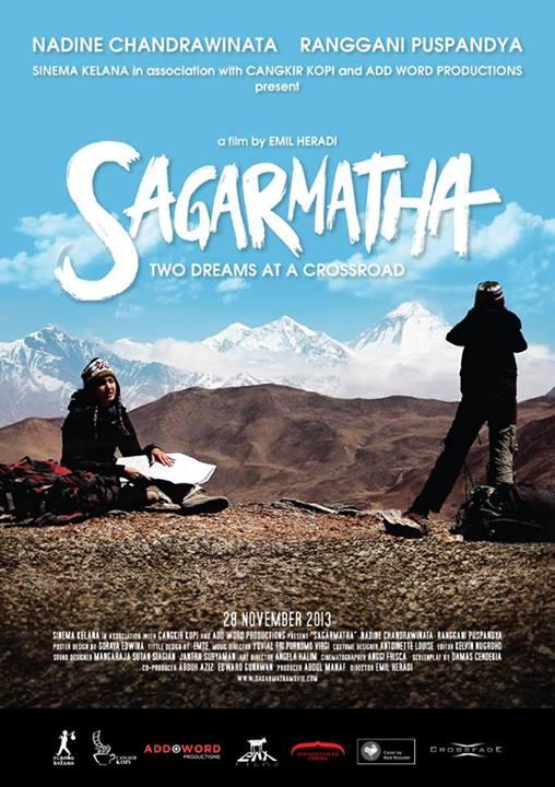 poster sagarmatha