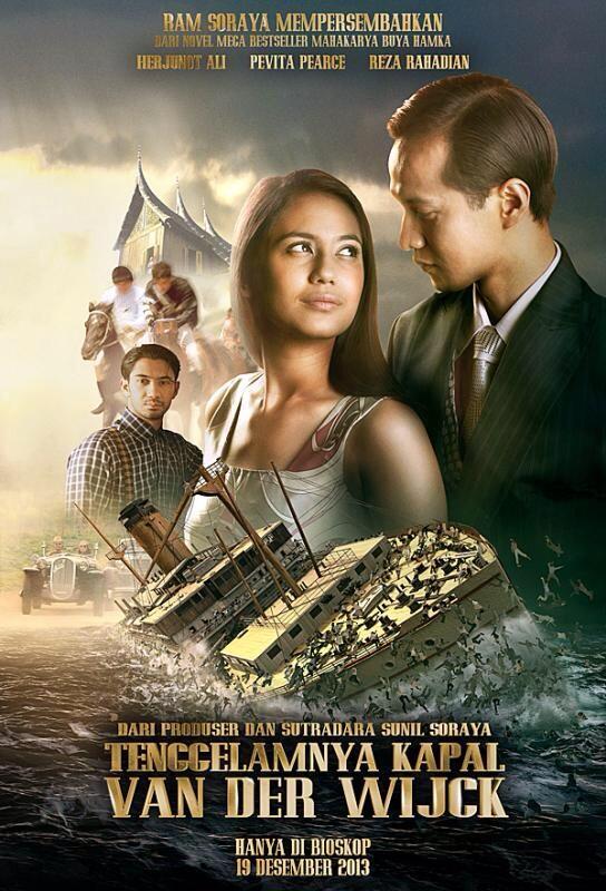 r tenggelamnya kapal van der wijck