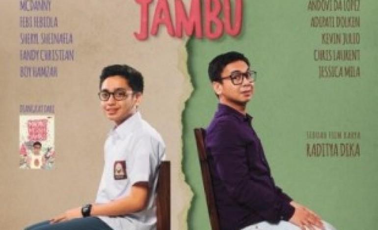 OST 'Marmut Merah Jambu'
