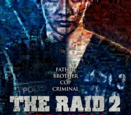 Review : The Raid 2 Berandal