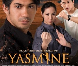 Sinopsis : Yasmine The Movie (2014)