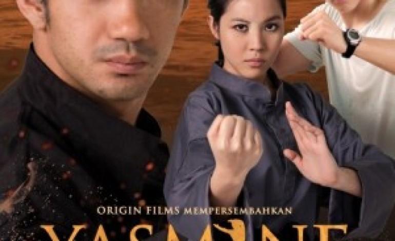 Sinopsis : Yasmine The Movie (2014)