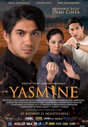 film YASMINE