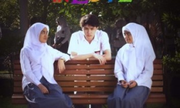 Trailer : Hijabers in Love