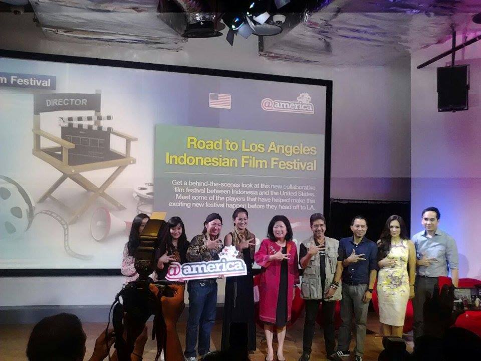 LA Indonesian Film Festival