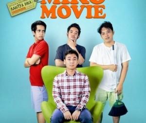 Trailer : Malam Minggu Miko Movie