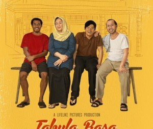 Film Indonesia Tayang September 2014