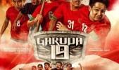 Hati Garuda, Lagu Letto Untuk Soundtrack Film Garuda 19