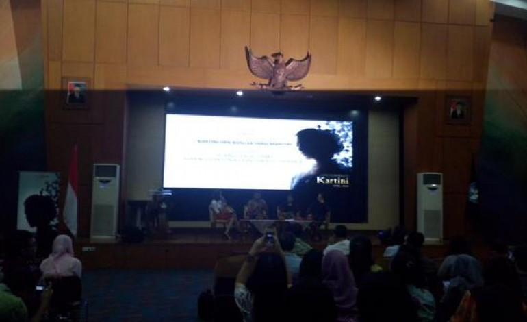 Film Kartini Dari Legacy Pictures Mendapat Dukungan Dari Mendikbud