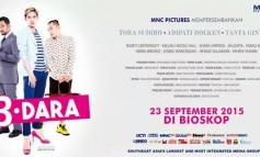 Review Film 3 Dara