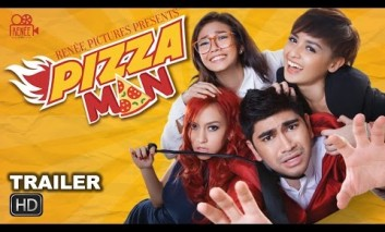 Trailer : Pizza Man