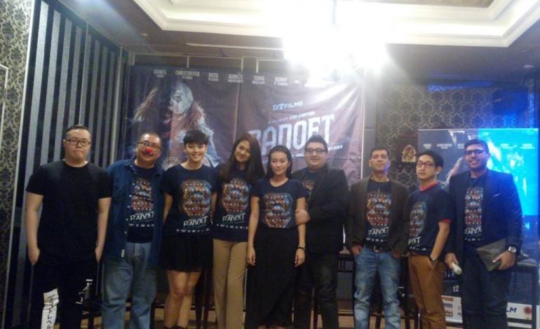 Badoet, Film Horor Terbaru Dari Awi Suryadi