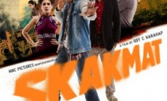 Review : Skakmat