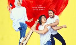 """""""Talak 3"""" Drama Komedi Di Awal 2016 Dari MD Pictures"""