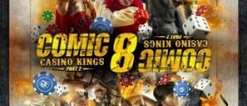 Sinopsis Comic 8: Casino Kings Part 2 (2016)