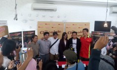 The Chocolate Chance, Film Kedua Darihati Films