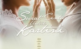 Sinopsis: Surat Cinta untuk Kartini (2016)