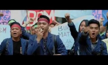 Trailer : Catatan Akhir Kuliah