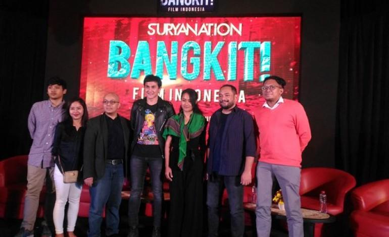 Trailer Film Bangkit! Dirilis di Surabaya