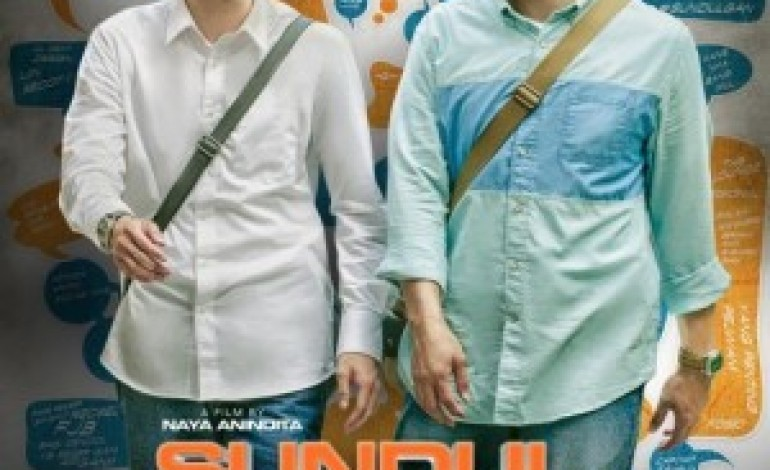 Sinopsis: Sundul Gan – The Story of Kaskus (2016)