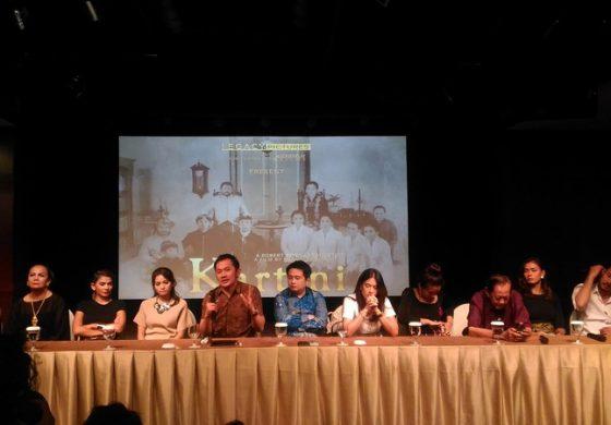 """Jajaran Pemain """"Film Kartini"""" Karya Hanung Bramantyo"""
