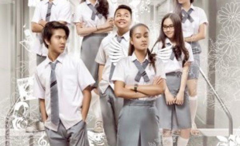 Sinopsis: Ada Cinta di SMA (2016)