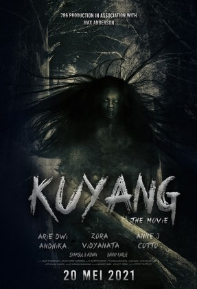 KUYANG THE MOVIE