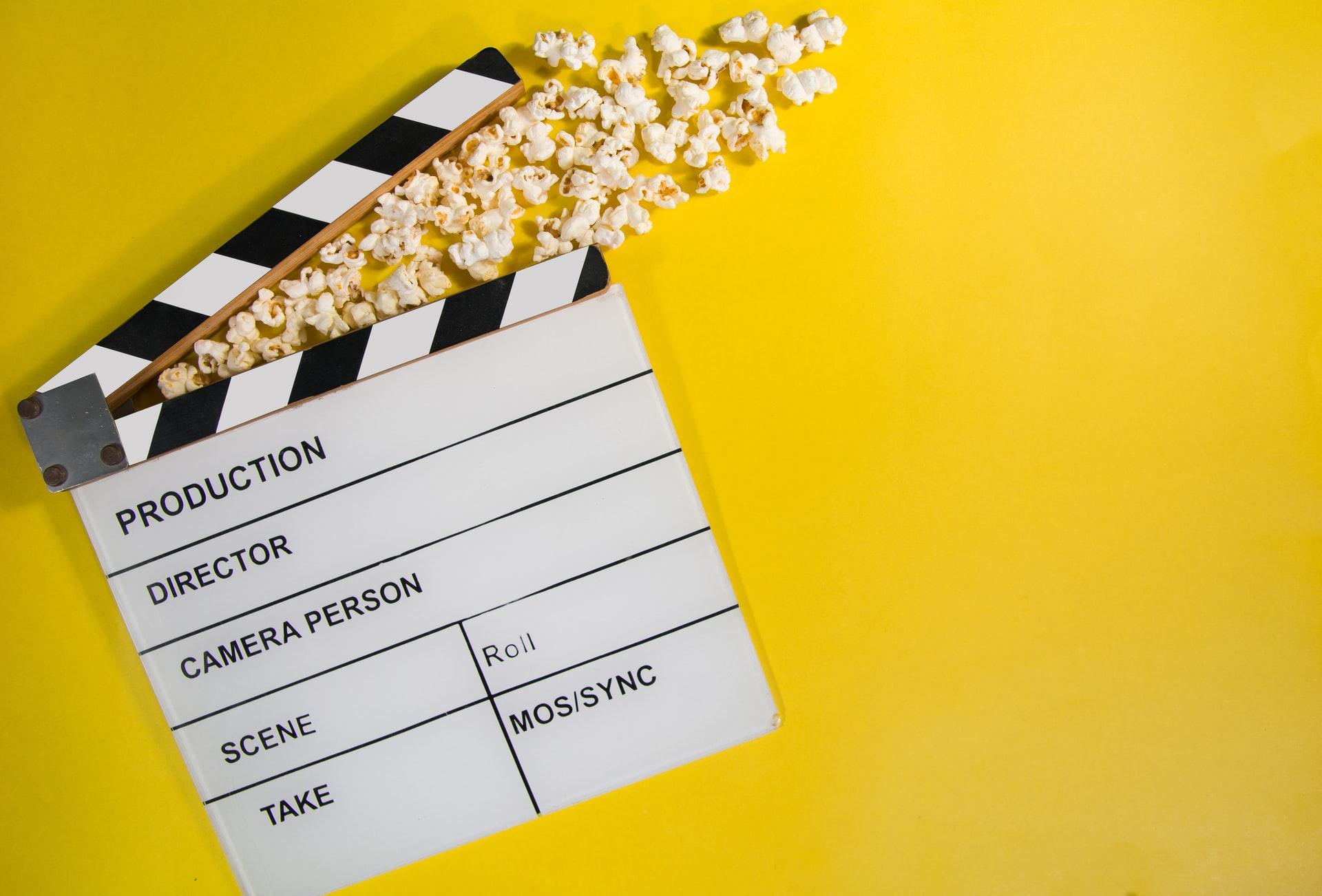 Bioskop Sudah Boleh Dibuka Selama PPKM